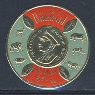 Burundi 1965 Mi 204 Aero SG 168 ** King Mwambutsu IV (1912-1977) / König / Roi / Koning - Philatélie & Monnaies