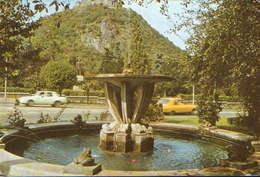 Romania - Postcard Used 1980 - Deva - View  - 2/scans - Roumanie
