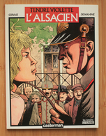 Tendre Violette - L'Alsacien - Altri Autori