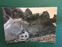 Cartolina Dolomiti - Rifugio Malaz M. 2560 Al Facobon - 1960 Ca. - Trento