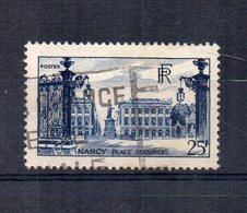 Francia - 1948 - Veduta Di Nancy - Usato - (FDC15158) - Francia