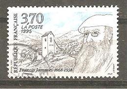 FRANCE 1995 Y T N ° 2983 Oblitéré - France
