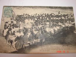 C.P.A.- Aux Environs De Vannes (56) - Une Noce Bretonne - 1907 - SUP (BF41) - Autres Communes