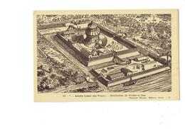 Cpa - Ancien Lower Des Francs - Restitution De VIOLLET LE DUC - - Monuments