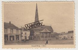 Grand'Reng (l'église) - Erquelinnes