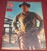 Burt Lancaster FILMSKI SVET Yugoslavian December 1966 VERY RARE - Books, Magazines, Comics