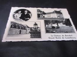 Chateau De Betzdorf, - Autres
