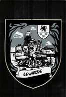 Autocollant  -      LEWARDE - Stickers