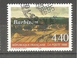 FRANCE 1995 Y T N ° 2970 Oblitéré - France
