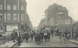 +++ CPA - MARCHIENNE AU PONT - Rue Neuve - Carte Animée  // - Charleroi