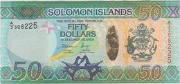 50 DOLLARS 2015 - Solomonen