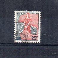 Francia - 1959 - Marianna Sulla Nave - Usato - (FDC15164) - Francia