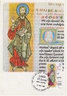 Spain 1982 Ano Santo Compostelano 1v Maxicard (42482) - Maximum Kaarten