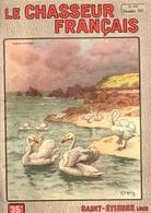 Le Chasseur Français N°670 Décembre 1952 - Fischen + Jagen