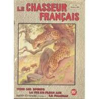 Le Chasseur Français N°668 Octobre 1952 - Fischen + Jagen