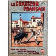Le Chasseur Français N°665 Juillet 1952 - Fischen + Jagen