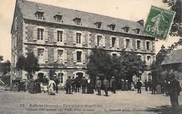 AUBRAC : Cure D'air Et De Petit Lait Le Café, Debit De Tabac - Tres Bon Etat - France