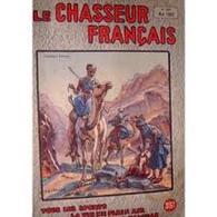 Le Chasseur Français N°663 Mai 1952 - Fischen + Jagen