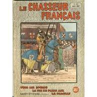 Le Chasseur Français N°662 Avril 1952 - Fischen + Jagen