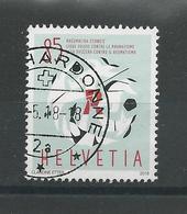 2018 ZNr 1666 (1904) - Oblitérés