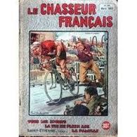 Le Chasseur Français N°661 Mars 1952 - Fischen + Jagen