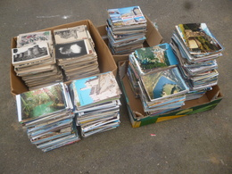 Lot Environs 6200 Cartes Drouilles , Drouille - Cartes Postales