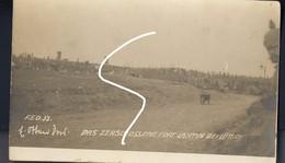 13 1e Guerre. Fort De Lantin Capturé Par Allemands - 1914-18