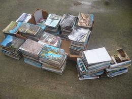 Lot Environs 5650 Cartes Drouilles , Drouille - Postcards