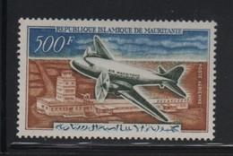 MAURITANIE  PA N°23** - AVION - Mauritanie (1960-...)