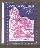 FRANCE 1996 Y T N ° 2991 Oblitéré - France