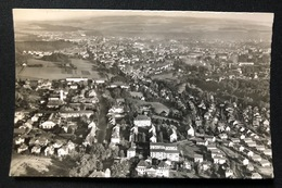Wabern Bei Bern Flugaufnahme - BE Berne