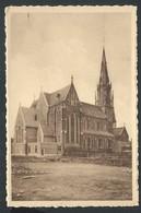 +++ CPA - KOEKELBERG - Eglise Ste Anne Vue De L'ancien Cimetière - PIB    // - Koekelberg