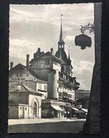 Bern Holländerturm Und Waisenhausplatz - BE Berne