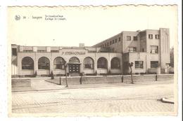 CPA IZEGEM ( ISEGEM) St Jozefscollege - Collège St Joseph - Izegem