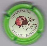 FURDYNA MICHEL N°44g NOUVELLE - Champagne