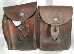 Cartouchière MAS 36 - 1939-45