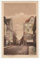 KAISERSLAUTERN - Riesenstrasse - Kaiserslautern