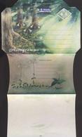Aland 1999 Aerogramme - Flowers / Blumen / Fleurs / Bloemen - Aland