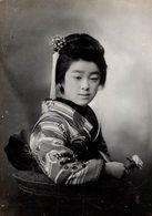 GEISHA FASHION TOKYO   JAPON JAPAN JAPANESE  Fonds Victor FORBIN (1864-1947) - Lugares
