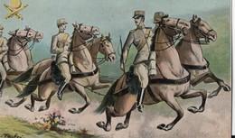 Illustratore Tacchi 1a Guerra Mondiale - Viagg - Guerra 1914-18