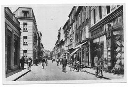 Mazamet Rue Edouard Barbey - Mazamet