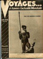 Cannibalisme Les Mangeurs D'hommes  Nouvelles-Hébrides 1930 - Livres, BD, Revues
