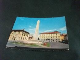 MONUMENTO AI CADUTI  PIAZZA DELLA GIUSTIZIA BUSTO ARSIZIO MILANO - Monumenti Ai Caduti