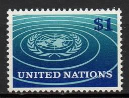 Nations Unies (New-York) - 1966 - Yvert N° 150 ** - New-York - Siège De L'ONU