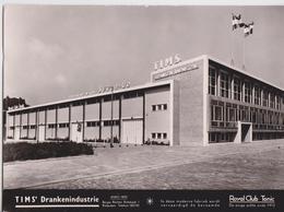 ROTTERDAM - Tim's Drankenindustrie Bergse Rechter Rottekade 1 - Rotterdam