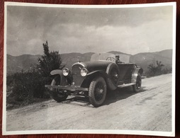 Une Belle Automobile Peugeot Sport. - Automobiles