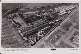 UTRECHT - Nederlandsche Staalfabrieken Demka - Industrie - Utrecht