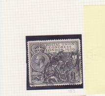 Timbre N° 183 Réf Yvert Et Tellier - 1902-1951 (Kings)
