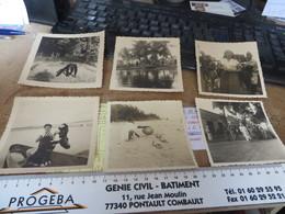 Lot De Photos AFRIQUE OU OUTREMER - Afrique