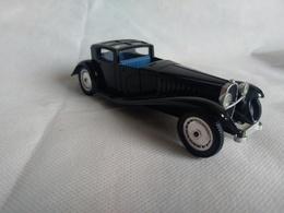 Bugatti Royale Coupe De Ville 1928 - Solido